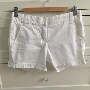 "J. Crew 5"" Broken-In Chino Shorts"